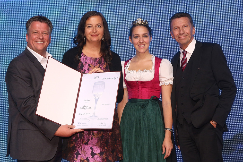 Wiener Weinpreis 2018 002 © stadt wien marketing