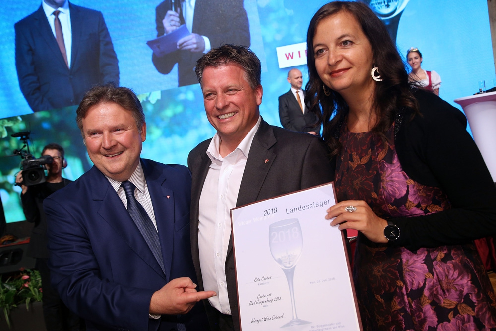 Wiener Weinpreis 2018 003 © stadt wien marketing