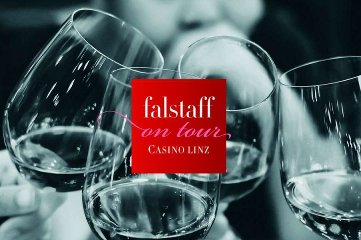 Falstaff on Tour © Falstaff