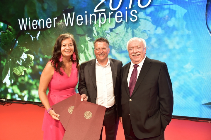 Weinpreis 2016 © stadt wien marketing Jobst